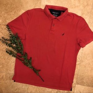 Náutica classic fit polo XL